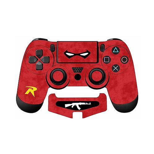 PS4 Roben Skin For PlayStation 4 Controller