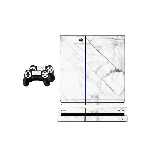 PS4 Standard Marble #2 Skin For PlayStation 4
