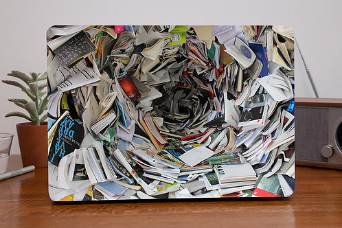 Laptop Artwork #19 3M Vinyl Skin
