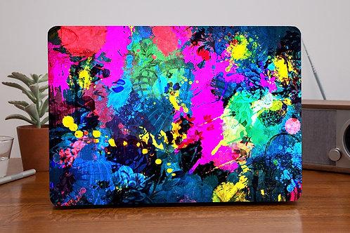 Laptop Artwork #14 3M Vinyl Skin