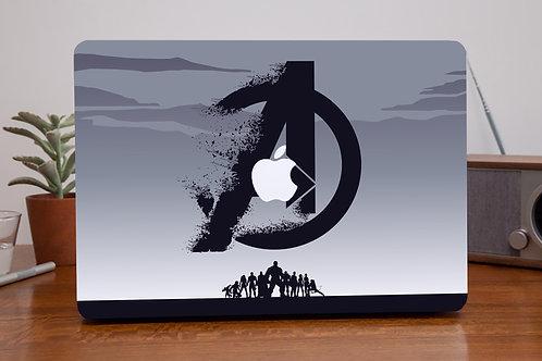 Apple MacBook The Avengers 3M Vinyl Skin