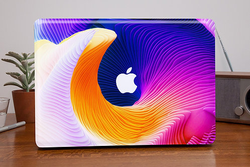Apple MacBook Artwork #17 3M Vinyl Skin