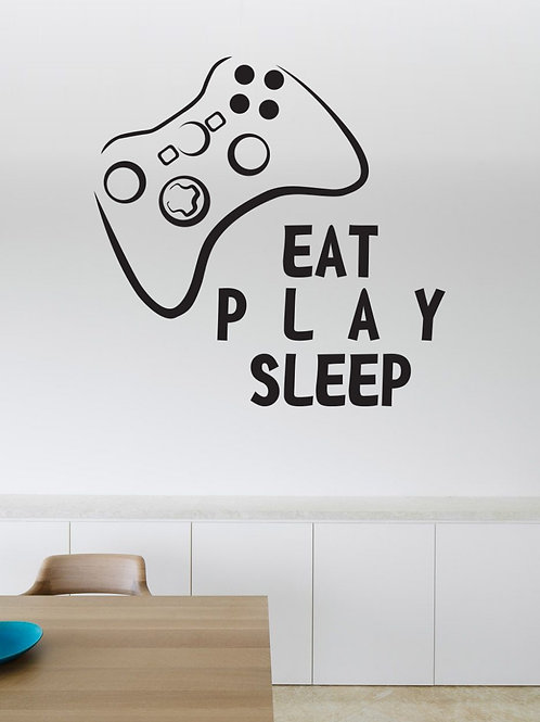 Home Quote #1 Decal Wall Sticker