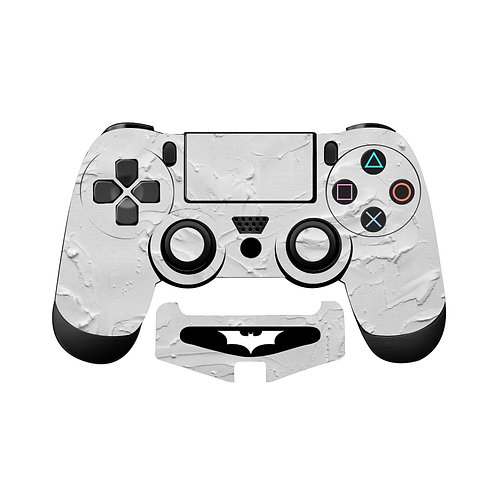 PS4 Artwork #3 Skin For PlayStation 4 Controller