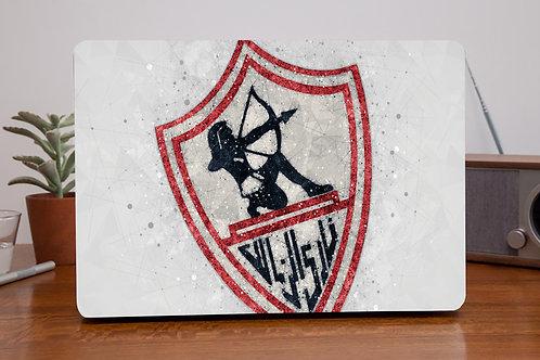 Laptop Zamalek SC 3M Vinyl Skin