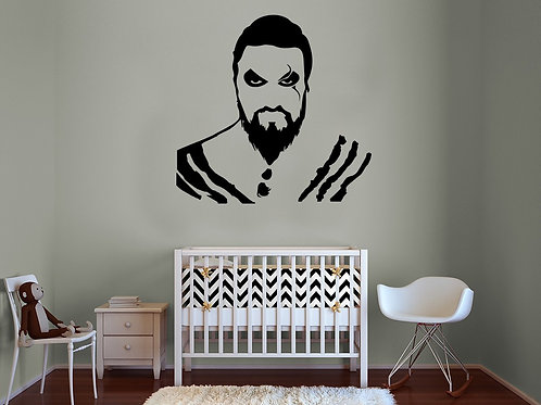 Game Of Thrones #5 Decal Wall Sticker