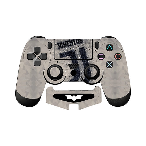 PS4 Juventus F.C. #1 Skin For PlayStation 4 Controller