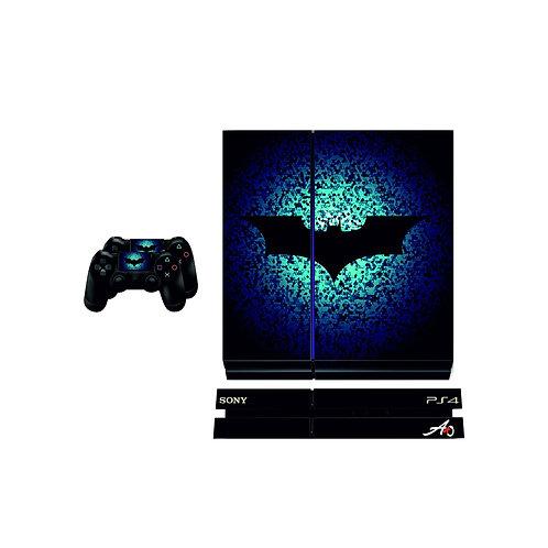 PS4 Standard Batman #2 Skin For PlayStation 4