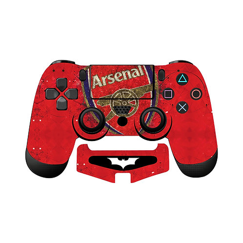 PS4 Arsenal F.C. #1 For PlayStation 4 Controller
