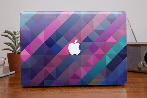 Apple MacBook Artwork #16 3M Vinyl Skin