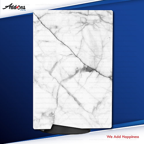 PS5 Digital Marble #2 Skin For PlayStation 5
