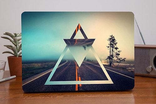 Laptop Landscape #6 3M Vinyl Skin
