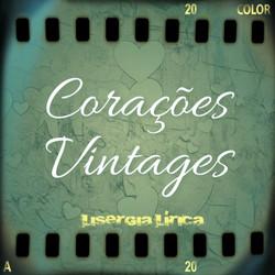 CORAÇÕES VINTAGES (Single)