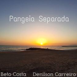 PANGEIA SEPARADA