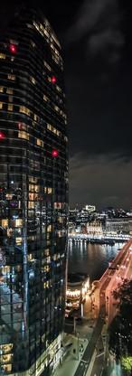 Naktinis Londonas