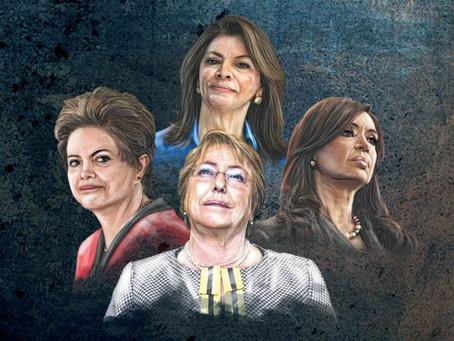La violencia electoral no es ajena a la violencia de género