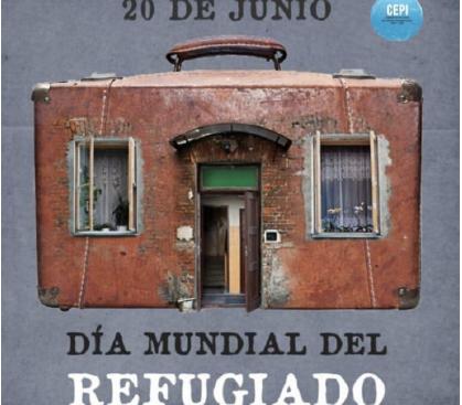 Día del Refugiadx