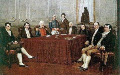 A 211 años de la Revolución de 1810