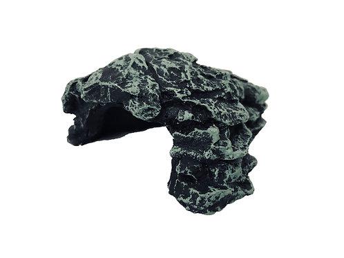 Small Green Trigon Reptile Cave/Hideout