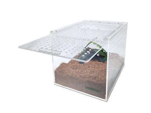 Acrylic Enclosure - Medium Flat