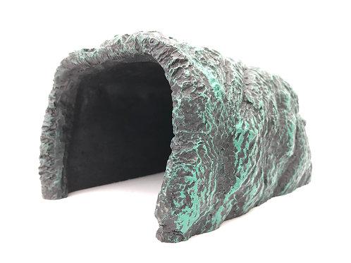 Cubic Reptile Cave/Hideout