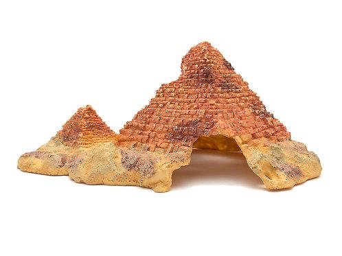 Pyramid Reptile Hideout