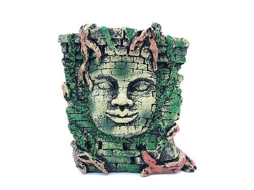 Temple Reptile Ornament