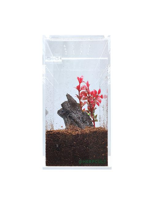 Acrylic Enclosure - Mini Tall