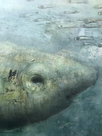 Deep Sea Queer, Detail