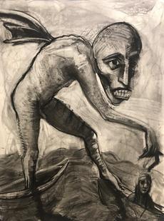 Demon needs a Friend