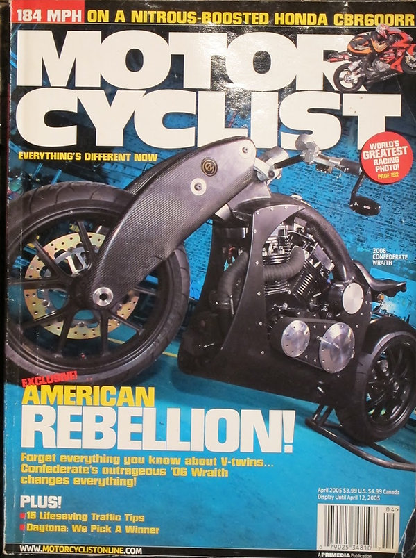 Confederate Motorcycle, Exclusive Motorcycle, Hellcat Motorcycle, Combat Fighter Motorcycle,  Mohawk Motorcycle , American Motorcycle