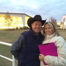 John and Lee Ann Lipe