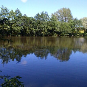ANGLING COACHING COURSE FOR VETERANS