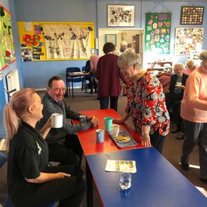 Wigan Women's Friendship Club