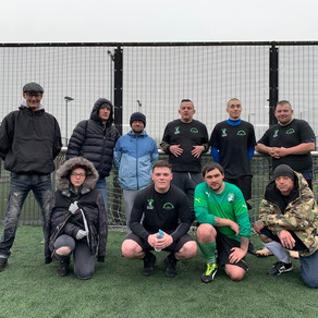 Remembrance Cup 2019
