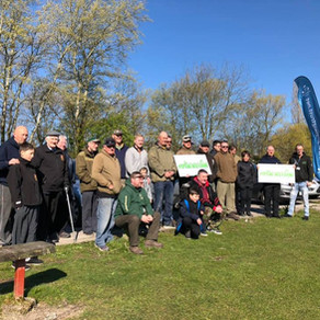 Fishing Competition celebrates the life of local veteran