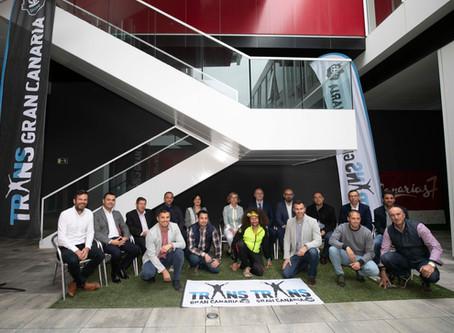 Los municipios de Gran Canaria se vuelcan con la Transgrancanaria HG 2020