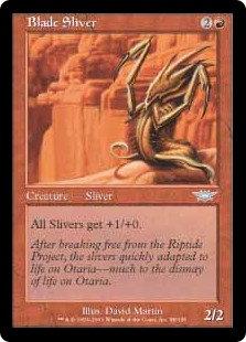 Blade Sliver (Legions)
