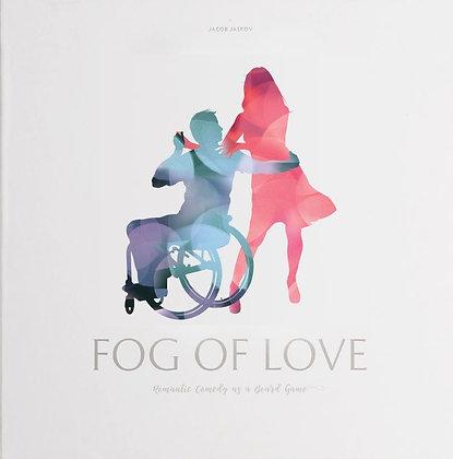 Fog Of Love Diverstiy Cover