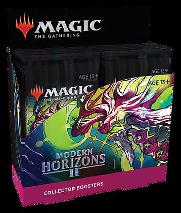 Modern Horizons 2: Collectors Booster Box