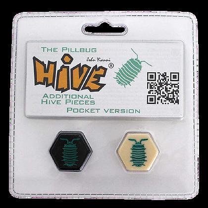 Hive - Pillbug Expansion