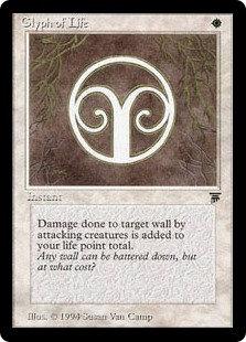 Glyph of Life (Legends)