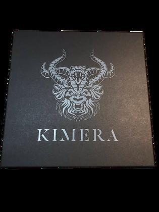 Kimera: Pure Pigment Acrylic