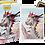 Thumbnail: Dragon Shield Art - 100 sleeve pack