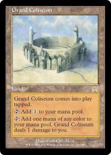 Grand Coliseum (Onslaught)