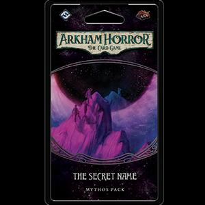 Arkham Horror LCG - The Secret Name