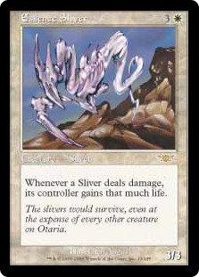 Essence Sliver (Legions)