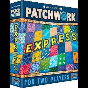 Patchwork: Express