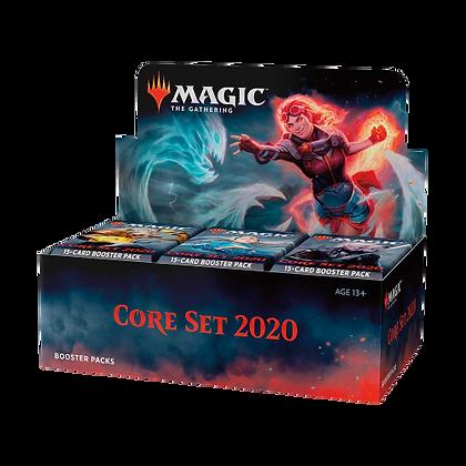Core 2020: Booster Box
