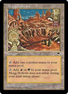 Mog Hollows (Tempest)